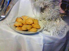 petits gâteaux de Noël   fait maison 2009