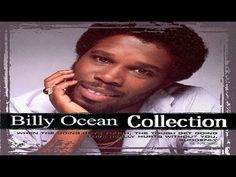 BILLY OCEAN (COLLECTION) HD - YouTube