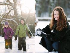 Familjefotografering i Stockholm -