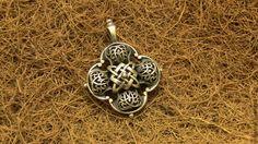 Купить Крест равносторонний. - крест, крест равносторонний, славянский крест, звезда богородицы, обереговый крест