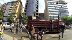 SOS Quieres saber que pasa en Venezuela? Chacao pica y se extiende 1A
