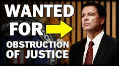 BREAKING: FBI AGENTS DROP BOMBSHELL ACCUSE COMEY OF OBSTRUCTING CLINTON ...