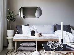 Beautiful cozy apartment