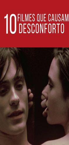 10 filmes que deixam o espectador desconfortável. #filme #filmes #clássico #cinema #atriz #atriz