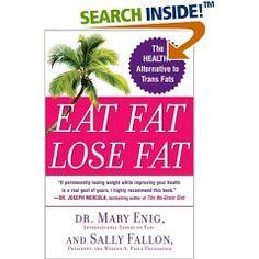 La Verdad Sobre las Grasa Saturadas - Se te ha mentido acerca de las grasas