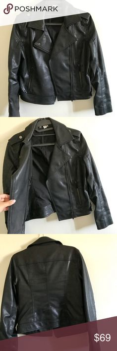 CK Jacket A must have ! This jacket it's perfect for fall! I worn it a few times, it's in perfect conditions! No offers! Calvin Klein Jackets & Coats Jean Jackets