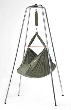 Baby Hammock and Stand Package