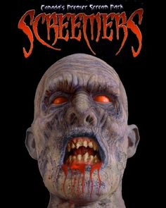 $17 for a General Admission to Screemers Toronto at  Exhibition Place Best Deals Online, Toronto, Halloween, Amazing, Check, Spooky Halloween