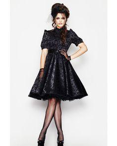 Victoriansk Inspireret Festkjole     LOOOVE!!!