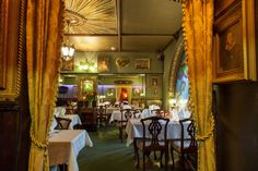 Saslik, the most legendary russian restaurant in Helsinki. Classics of the Russian cuisine and Novelty flavours.