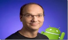 Former Android chief leads Google's robotics initiative