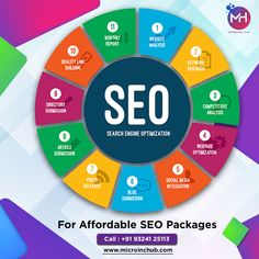 Be found when your customers are searching! Our affordable SEO Services deliver a modern SEO strategy designed to engage your customers in 2019.  📞Call Us now and start optimizing your website today. 📲Phone: +91 9324125113  #SEO #seotips #seomarketing #seoservices #seoproblems #seoexpert #seoagency #seoconsultant #seostrategy #SEOtools #seocompany #SEOService #seoservice #seoservicesmumbai #SEOservicesindia #seoagency #seoagencymumbai #seoagencymalad #seoagencyandheri #seocompany