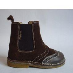 Naturino - laars - Bruin - Kinderschoenen