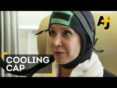 Cooling Cap Helps Prevent Hair Loss During Cancer Treatment - YouTube