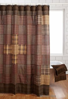 Primitive Curtains Still Offer The Best Interior Looks For Your Home