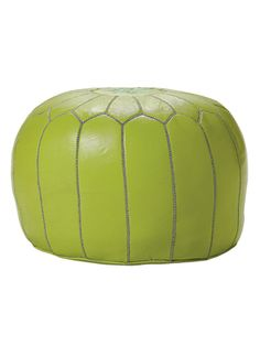 Small Morrocan Pouf from Serena