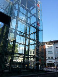 Am Gürzenich, #Köln