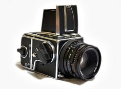 Hasselblad 503CX with Carl Zeiss Planar T* 80mm f/2.8 lens and A12 film back.