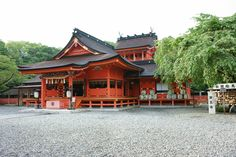 Japão - Mt.Fuji Sengentaisya Shrine | Flickr - Photo Sharing!