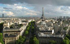Paris City Wallpapers HD Wallpapers Full HD Wallpapers 1080p