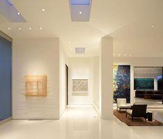 Cómo iluminar la casa y ahorrar energía al mismo tiempo