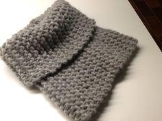 Col sjaal voor Sebastien