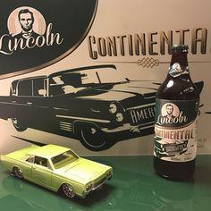 Cerveja Lincoln