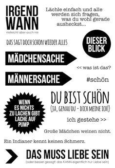 "#dpMonatsstempel AddOn zum #dpAprilkit15 von www.danipeuss.de | Klartext Stempel ""irgendwann"""