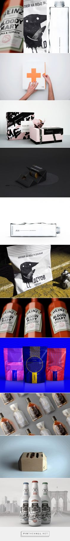 TOP10 Packaging Projects You Shouldn't Miss In August 2016 - http://www.packagingoftheworld.com/2016/09/packaging-you-shouldnt-miss-in-august.html
