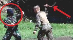 WOWW !! Tentara Indonesia Ladeni Serangan Tentara Amerika Dengan Mata TERTUTUP !!  Indonesia dan Amerika Serikat menggarap kerja sama di bidang militer. Tentara Nasional Indonesia dan militer Amerika Serikat sudah beberapa kali latihan bersama. Sejak 1995 Indonesia dan Amerik Serikat tercatat sudah 22 kali melakukan latihan militer bersama. Terakhir pada 2-8 Agustus 2016. Latihan bersama yang terakhir ini bersandi Cooperation Afloat Readiness and Training (CARAT) 2016. Latihan tahunan…
