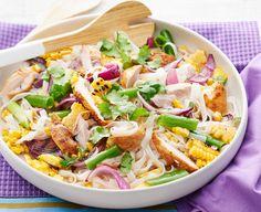 ZoOSh for Salad Season