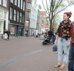 Amsterdam Denim Days - City Center