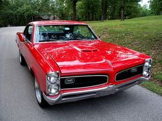 66 GTO 2 by 1GrandPooBah, via Flickr