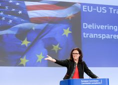 The new investment tribunal court planned for the EU-US free trade agreement is considered both illegal and unnecessary by an association of magistrates.