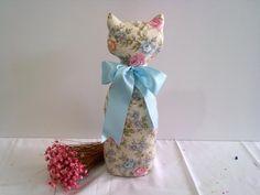 gato peso de porta de garrafa pet - Pesquisa Google