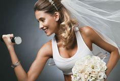 Dieta para Noivas: Elimine Peso em Pouco Tempo Antes do Casamento