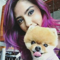 PP team karen y jiffpom Jiff Pom, Animals And Pets, Cute Animals, Dove Cameron Style, Youtube Stars, Little Twin Stars, Sabrina Carpenter, Fan, Wallpaper Iphone Cute
