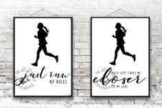 Just #run   Each Step   #Running #Jogging   #Sports   Outdoor sport   Inspiration Poster   Art Print   #Printable Quote   #typography by InspirationWallDecor on Etsy. Check more #digitalprint #walldecor #artprint themed at my #etsy store:  www.etsy.com/shop/InspirationWallDecor