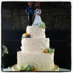 Cakes by Rachel!