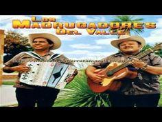 Los Madrugadores De Valle - Lloro Por Mi Madre_ - YouTube