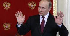 Putin: Trust between Russia and US is worse under Trump