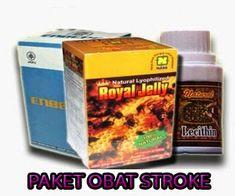 Paket Obat Stroke - SBG INDONESIA
