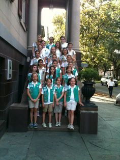 Birthplace of Juliette Gordon Low and The Girl Scouts