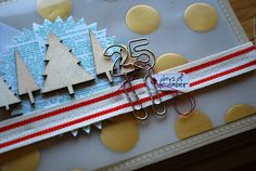 Reaves, party of four: December Daily 2012 : Cover + Foundation Pages
