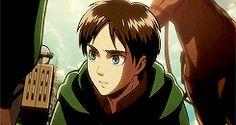 Eren Jaeger~