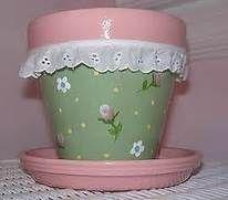 Terra Cotta Pot Crafts - Bing Images