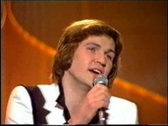 ▶ Ireland 1980 - Johnny Logan - Whats another Year - YouTube _ Gosh I was 10 when I watched this !! I still remember the words!