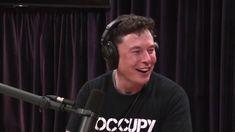 Elon Musk gives a Rare glimpse into how he thinks