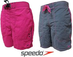 """#Speedo rigg #black pink  mens xs xsmall 30""""  shorts 18"""" leg water swim  #lined ,  View more on the LINK: http://www.zeppy.io/product/gb/2/182225156362/"""