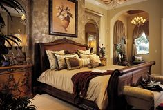 Brown's Interior Design | Traditional Portfolio